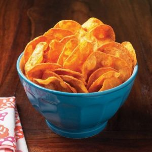 Barbeque Chips