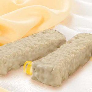 Lemon Meringue Bar