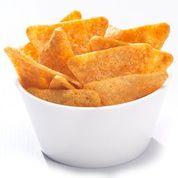 Nacho Cheese Crisps