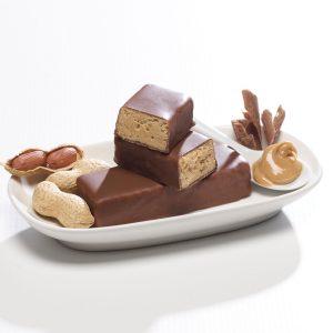 Peanut Butter Keto Bar