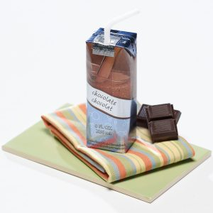 Premade Chocolate Drink