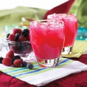 Wild Berry Fruit Drink